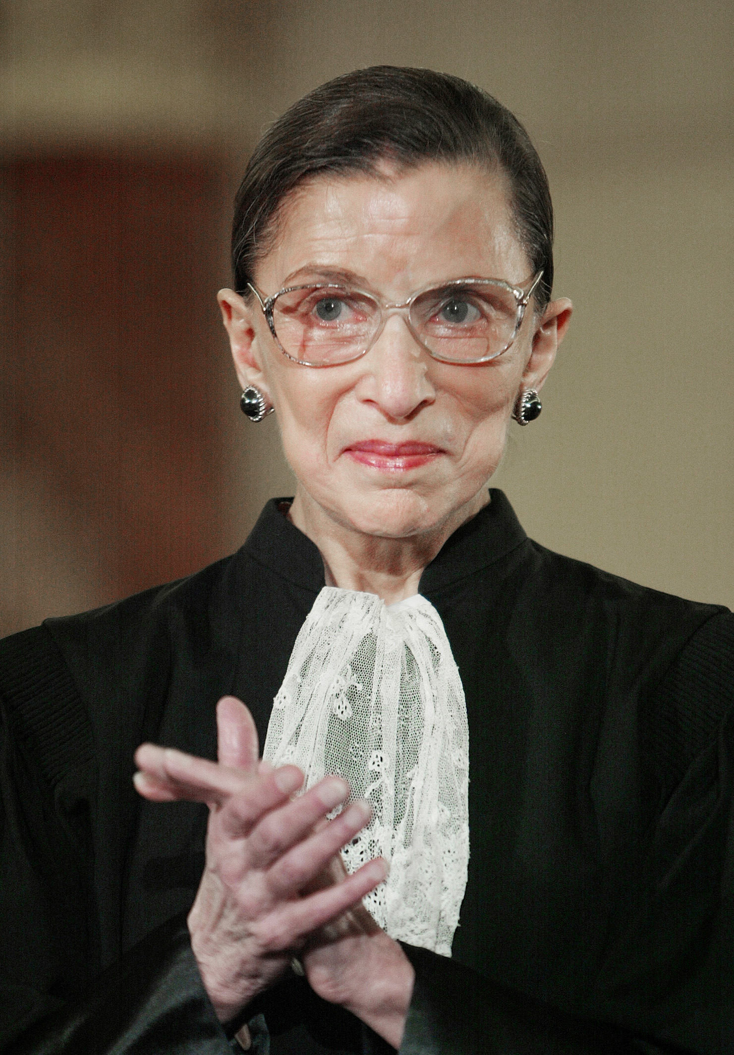"essays by ruth bader ginsburg ""here comes the change"" was written for the forthcoming ruth bader ginsburg biopic on the basis of sex in an essay for refinery 29, kesha wrote, ""i wanted to do what i could to pay tribute."