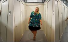 Plus Size Fashion Blog Outfit Ideas Plus Size Fitness 6