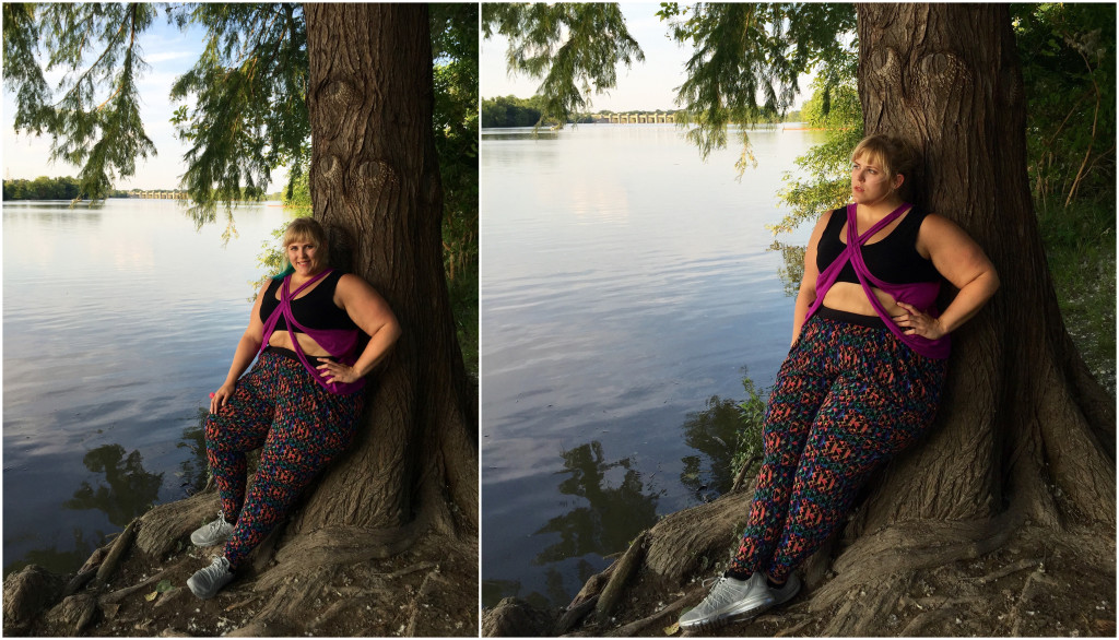 Plus Size Fashion Blog Outfit Ideas Plus Size Fitness