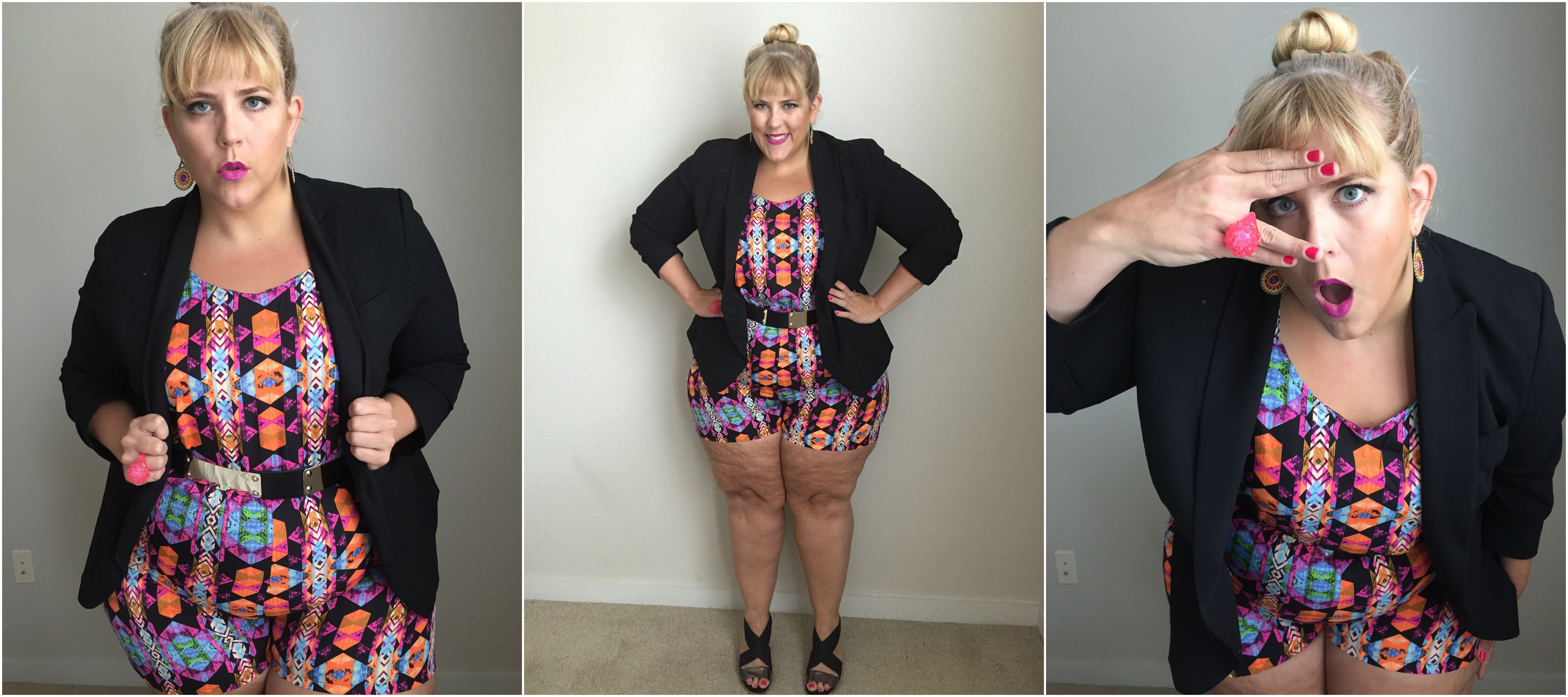 Plus Size Outfit Inspiration Plus Size Fashion Round Up: What I ...