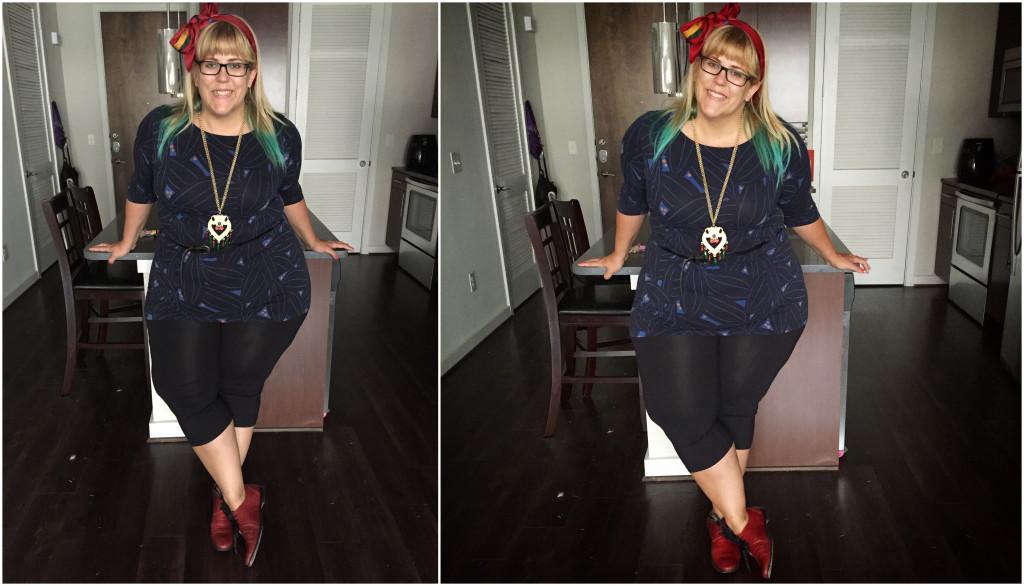plus size fashion blog plus size outfit ideas 7