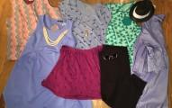 50 dollar plus size fashion haul