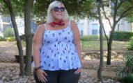 Torrid Plus Size fashion fall 1