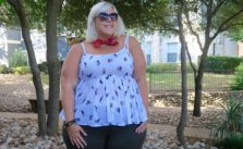 Torrid Plus Size fashion fall 1
