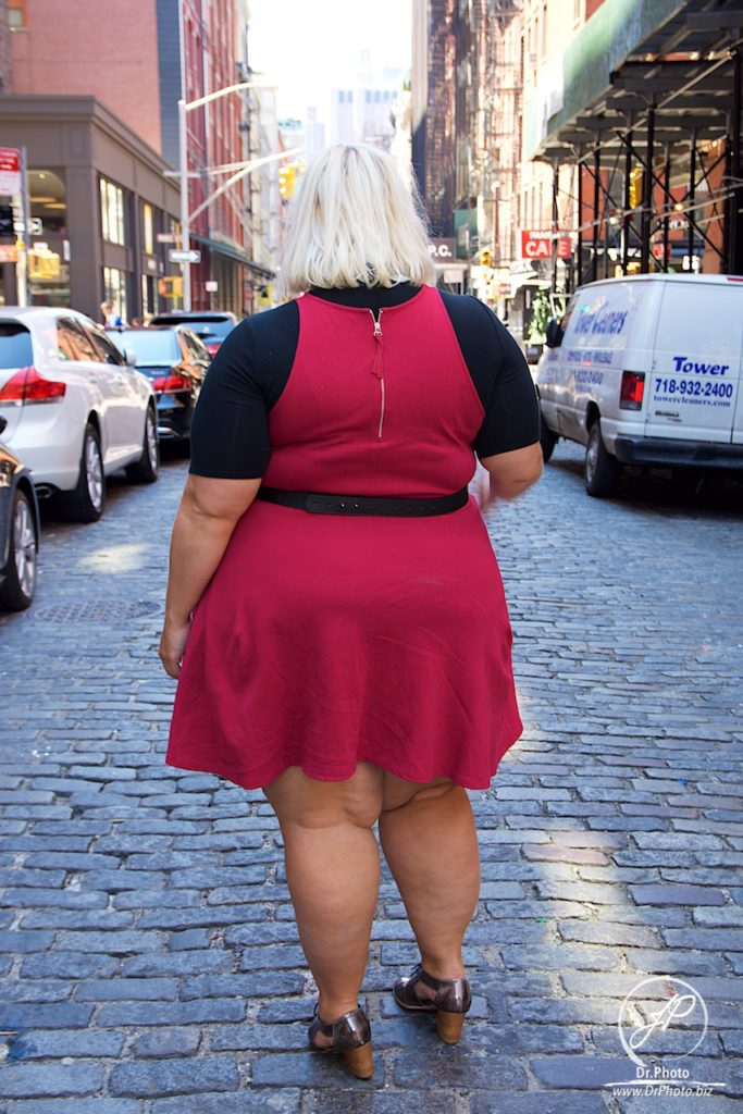 Plus size fashion fall inspiration fanny packs and layers