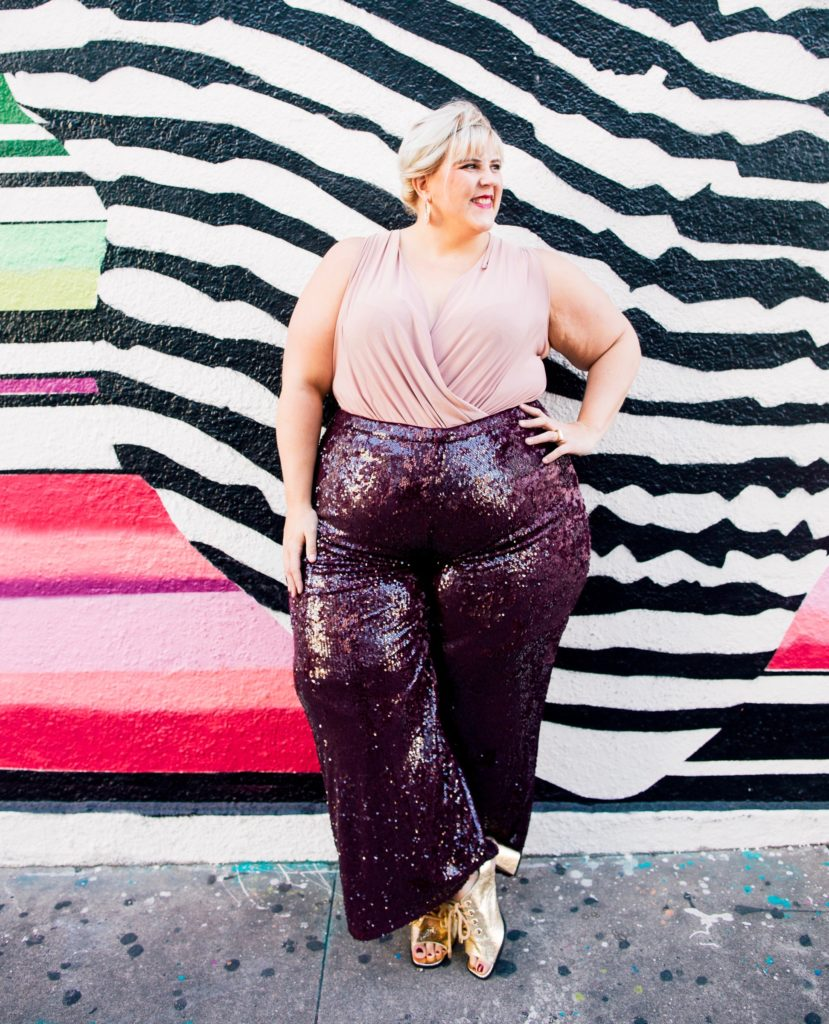 22ff0753 plus-size-holiday-outfit-ideas-sequin-pants-boo-