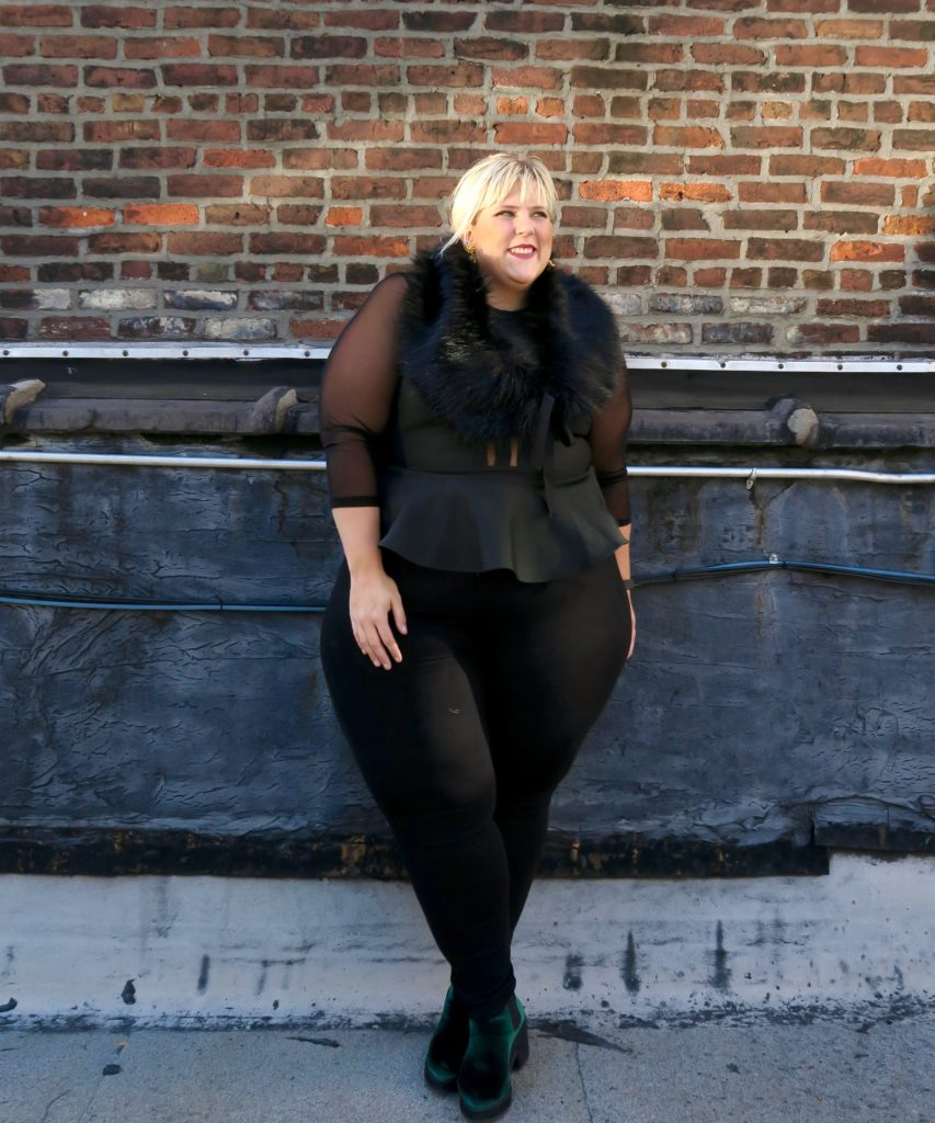 Plus Size Outfit Inspiration The Plus Size Jean Struggle Is Real ...