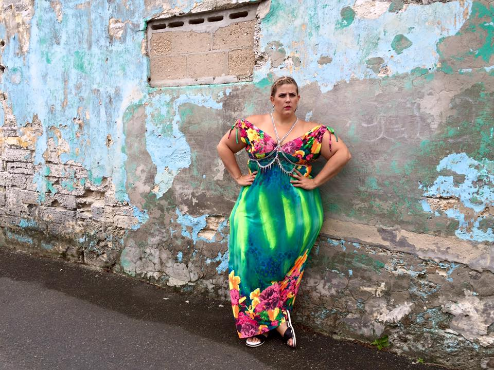 The Perfect Plus Size  Cruise Look for Under $50