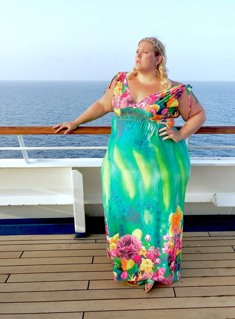 Glitter Lazers The Perfect Plus Size Cruise Look For Under 50
